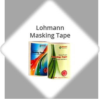 lohmann-masking-tape